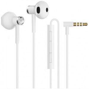 Xiaomi Mi Dual Driver Earphones Type-C White