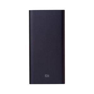 Xiaomi PLM09ZM Mi PowerBank 2S 10000mAh Black (EU Blister)