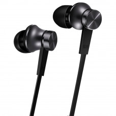 Xiaomi Mi In-Ear Headphones Basic Matte Black