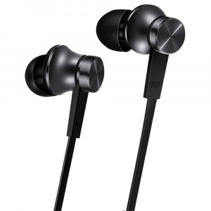 Xiaomi Mi In-Ear Headphones Basic Matte Black
