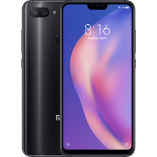 Xiaomi Mi 8 Lite 6GB/128GB Midnight Black