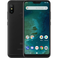 Xiaomi Mi A2 Lite 4GB/64GB Global Black