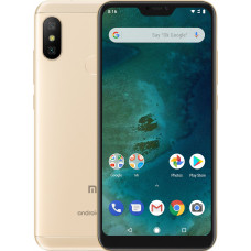Xiaomi Mi A2 Lite 4GB/64GB Global Gold