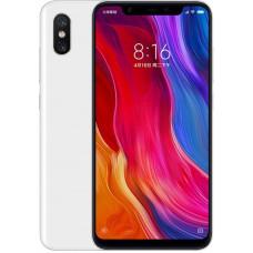 Xiaomi Mi 8 6GB/64GB White