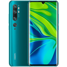 Xiaomi Mi Note 10 6GB/128GB Aurora Green