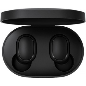 Xiaomi Mi True Wireless Earbuds Basic S Black