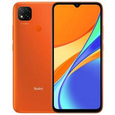 Xiaomi Redmi 9C NFC 3GB/64GB Sunrise Orange