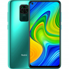 Xiaomi Redmi Note 9 4GB/128GB Forest Green