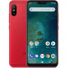 Xiaomi Mi A2 Lite 4GB/64GB Red