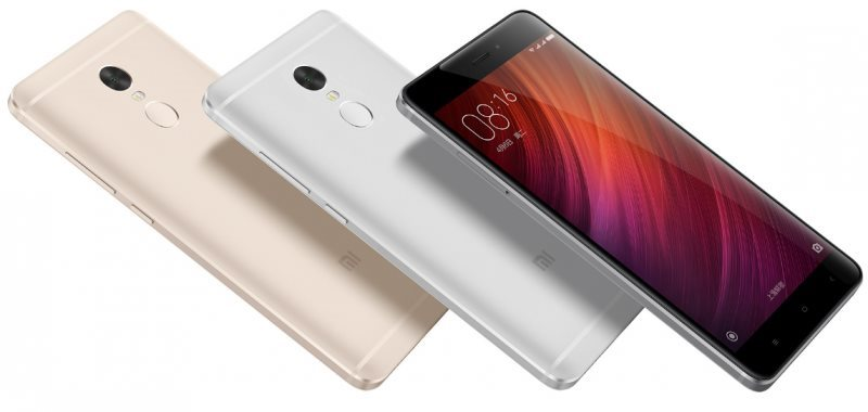 1d9cf3c1c Xiaomi Redmi Note 4 3GB/32GB Global Grey | iMobily.eu